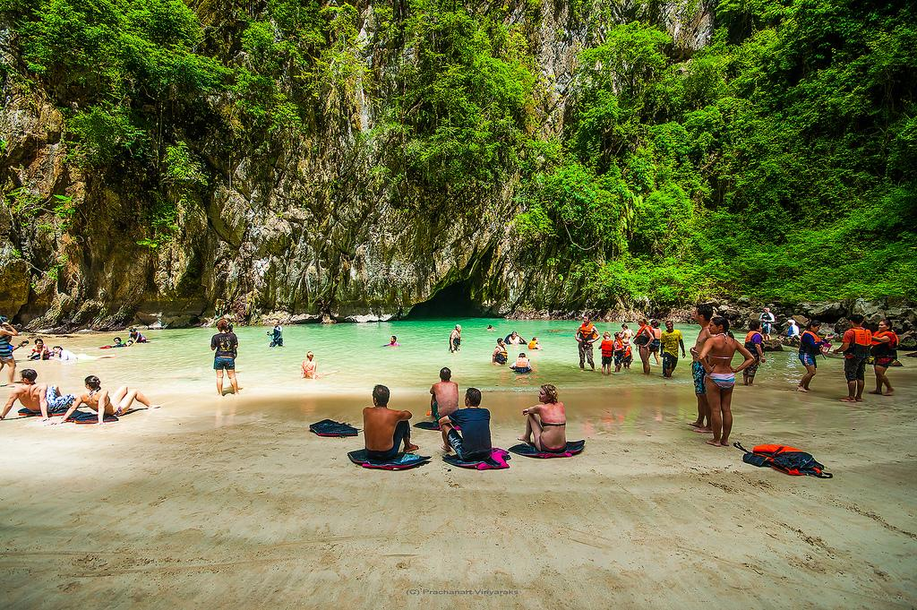 <b>Emerals_Cave_Thailand</b>