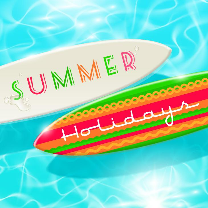 <b>Summer-Holiday</b>