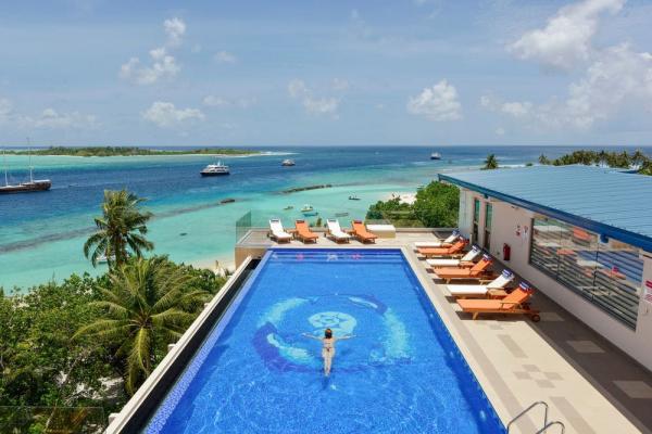 LE MALDIVE ALTERNATIVE