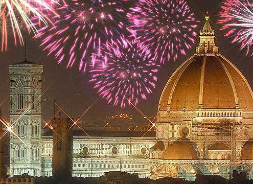 Capodanno a Firenze!