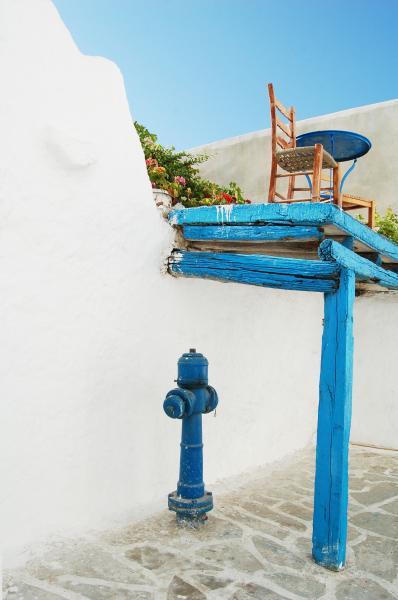 Settembre a Creta