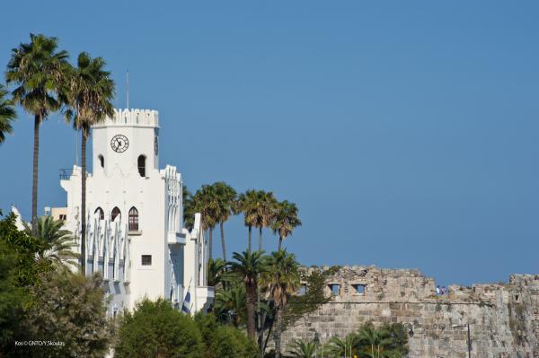 Kos e Creta