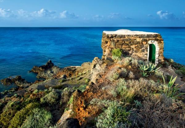 Pantelleria giugno