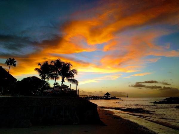 Crociera Seychelles