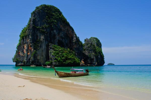 Bangkok & Phuket
